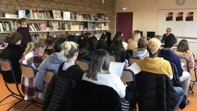 L'Echappée littéraire, concours organisé par la Région Bourgogne-Franche-Comté